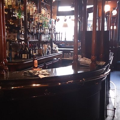 the state the best pub in Glasgow