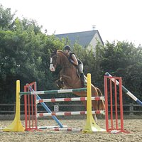 Portes Ouvertes du Centre Equestre de ouistreham