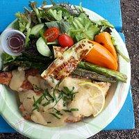 Mahi Mahi Plate Special