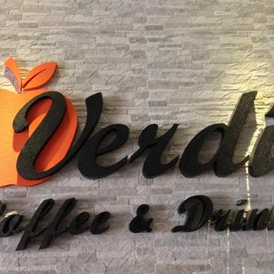 Verdi coffee & drink