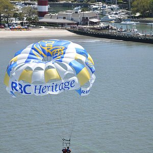 H2O Sports / RBC Heritage Golf