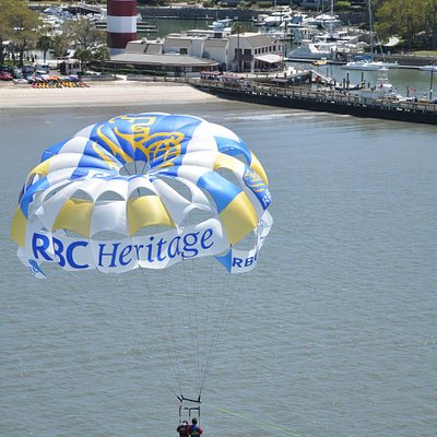 H2O Sports / RBC Heritage Golf