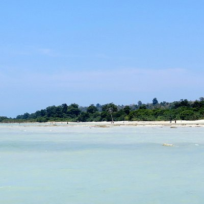 Bharatpur beach