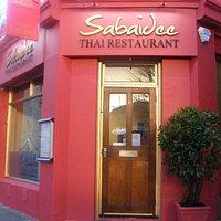 Sabaidee Entrance