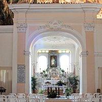 Cappella Madonna della Grotta