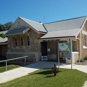 Dongara - Port Denison Tourist Information Centre