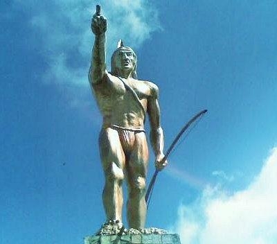 El Indio Guaicaipuro