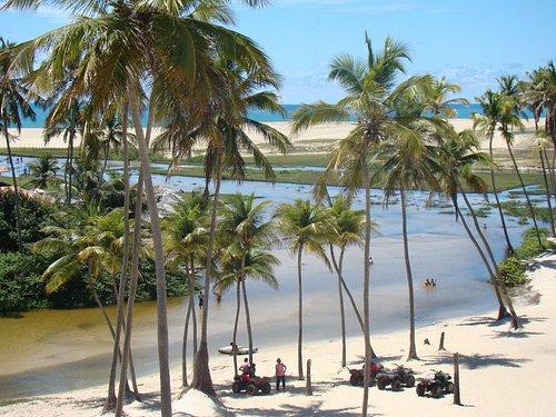 Barra de Punaú