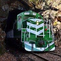 Cowee Tunnel