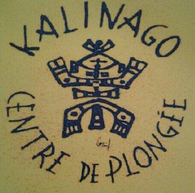 Kalinago centre de plongée
