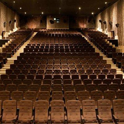 Screen 2 at S2 Cinemas Perambur