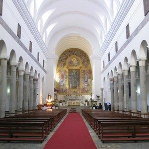 Cattedrale dei SS. Stefano e Agata