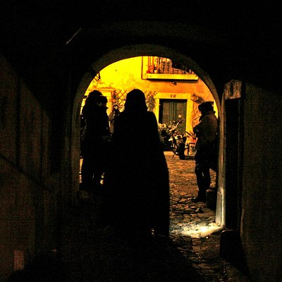 Haunted Lisbon Tour
