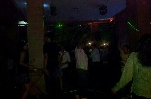 Sutra The Lounge
