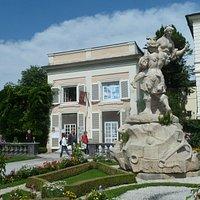 Baroque Museum Salzburg