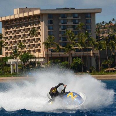 Hyatt Regency Hotel Maui