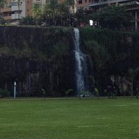 4 Waterfalls