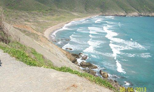 Mar de las 7 olas