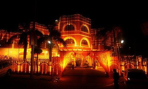 Sagar Villa Complex