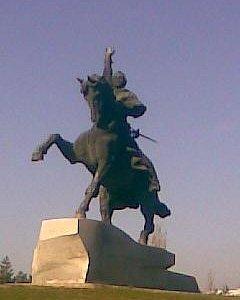 Alexander Suvorov