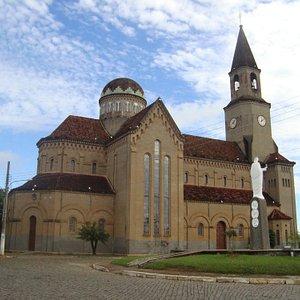 Catedral de São Sebastião