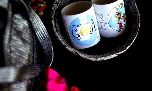 Goa Mugs