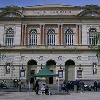 Teatro Garibaldi