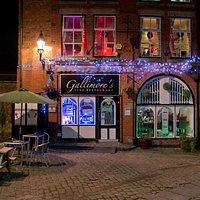 Gallimore's Wigan