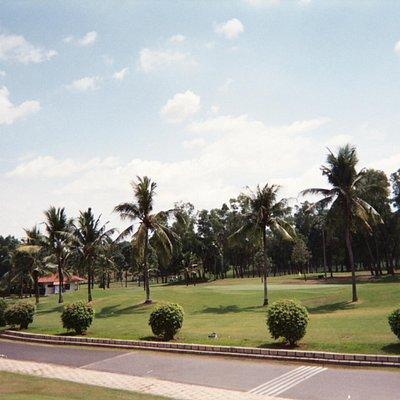 Vietnam Golf & Country Club - Vietnam
