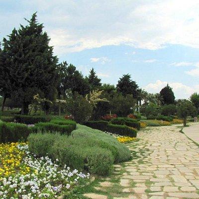 Parc de Pamukkale