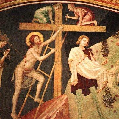 Un affresco di una umanità toccante e profonda teologia