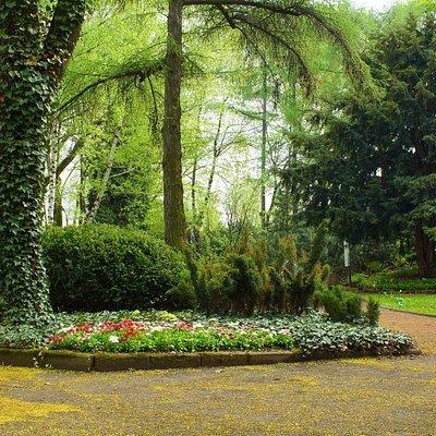 Miejski Ogród Botaniczny