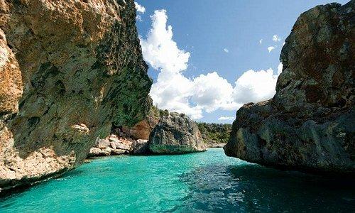 Excursión a Bahia de la Aguilas con Caribecoturismo. República Dominicana