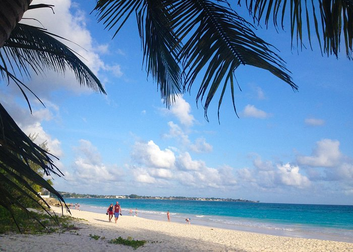 Beautiful Maxwell Beach