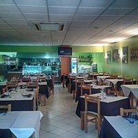 Restaurante O Gimbras