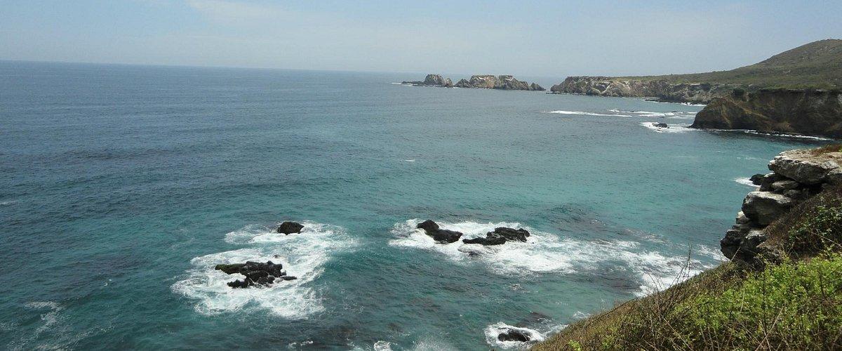 Isla Plata