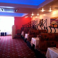 Dhaka Indian & Bangladeshi Restaurant, Carmarthen