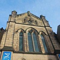 Bailiffgate Museum Alnwick