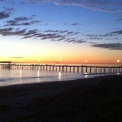 Henley sunset!