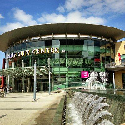 Polus City Center