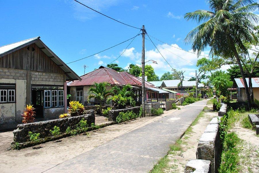 Bobocha Siladen Prices Hotel Reviews Siladen Island Indonesia Tripadvisor