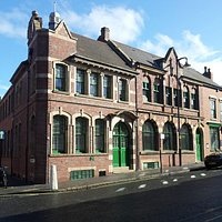 The Museum of the Jewellery Quarter
