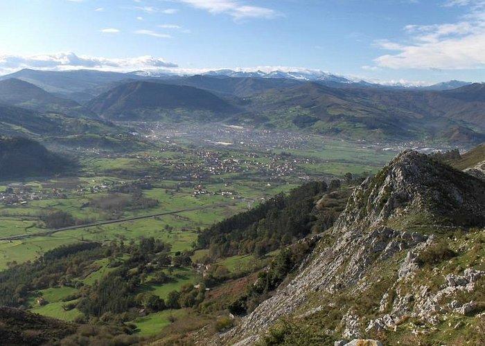 Vistas Valle