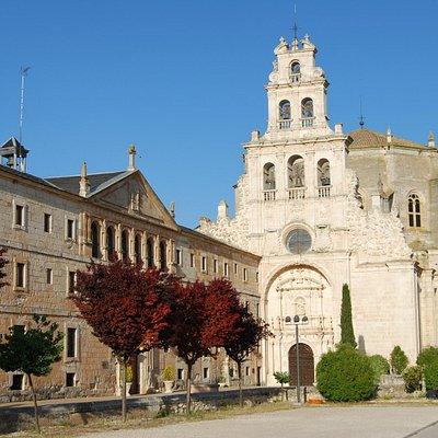 Monasterio de La Vid S XII-SVIII