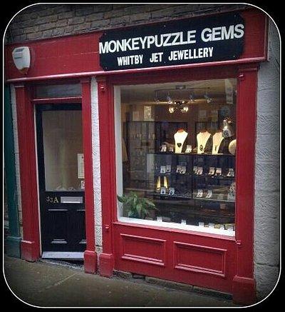 monkeypuzzle gems