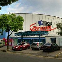 National Tennis Centre (Aegon Arena)