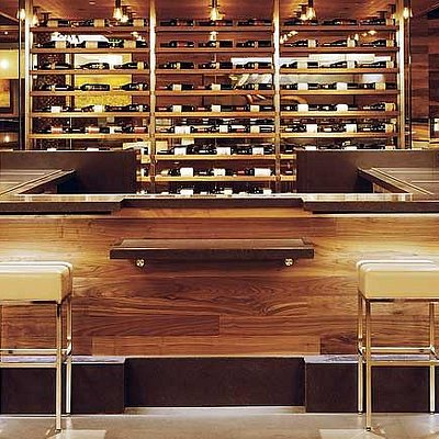 Food & Wine Bar