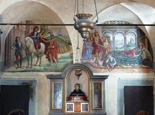 San Martino al Vescovo