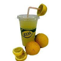 """Batroun Lemonade """"RIMonade"""""""