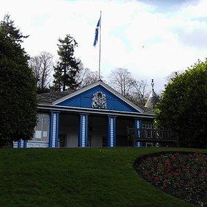St. Ronan's Wells